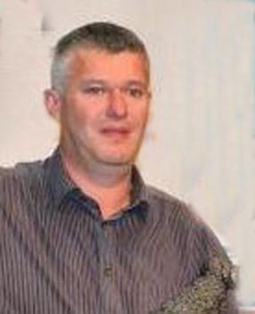 Fabrice Lothodé (musicien  et directeur de l'Ecole de bombarde Jean-Claude Jégat de Ste-Anne d'Auray)