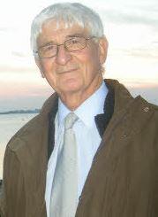 Adrien Le Formal (Ancien maire de Plouhinec)