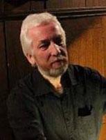 Michel Boédec (Organiste titulaire des orgues de St-Pierre de Montmartre,  ancien élève du Likès-Quimper)