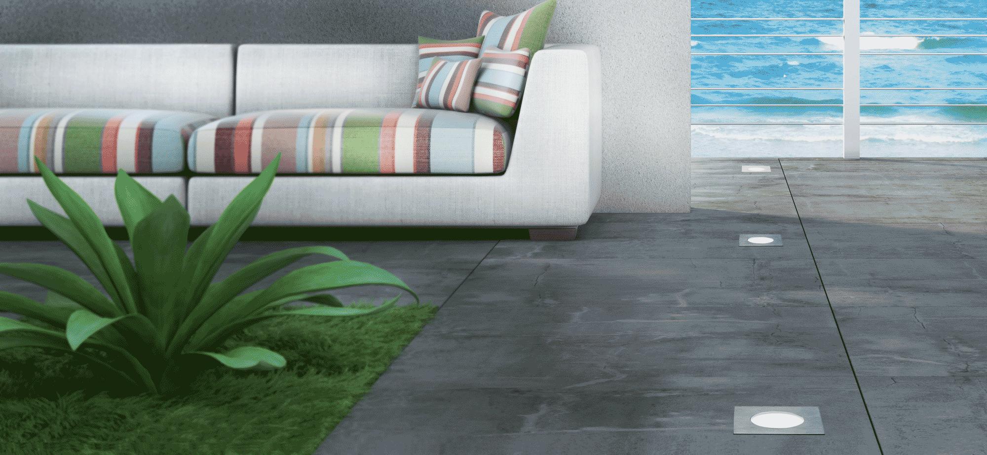 energie sparen mit licht led leuchten f r innen und aussen bis ip68. Black Bedroom Furniture Sets. Home Design Ideas