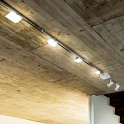 LED Liana Lichtschienensystem