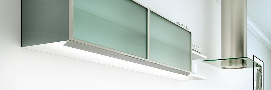 LED Stripes flexible Lichtbänder