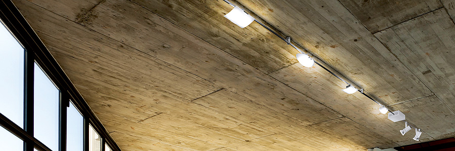 LED Liana Lichtsystem