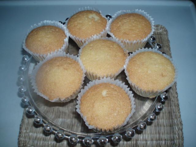 Magdalena para Cupcake