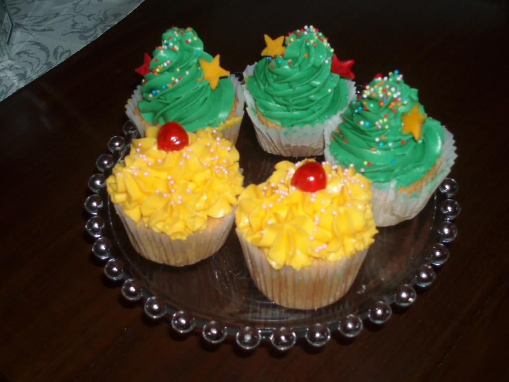 Resultado Final-Cupcakes