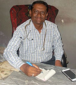 Mumbai. Dr Supekar, a member of a network of health providers