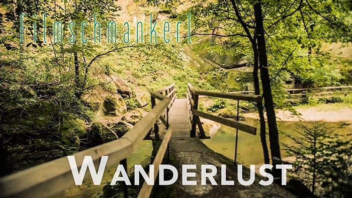 Filmschmankerl - Wanderlust