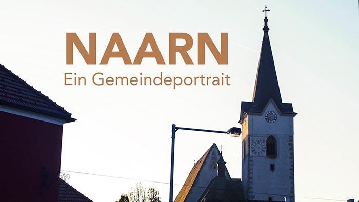 Naarn - Ein Gemeindeportrait