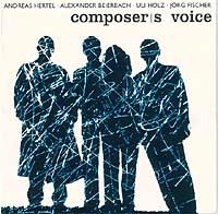 """composer's voice""  (2000)"