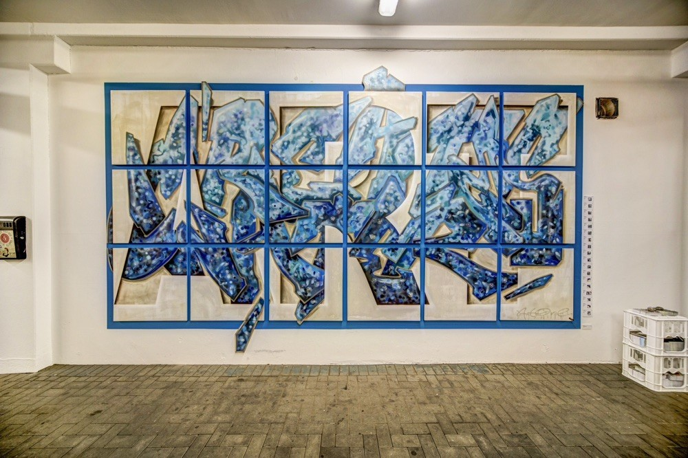 Art Creates Water  520x270