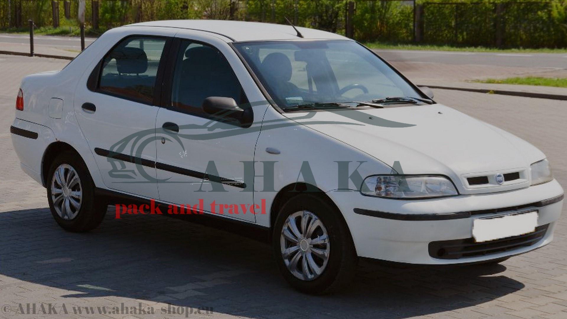 AUTO HAK Anhängerkupplung starr Für Audi A6 Limousine 04 13polig E-Satz neu