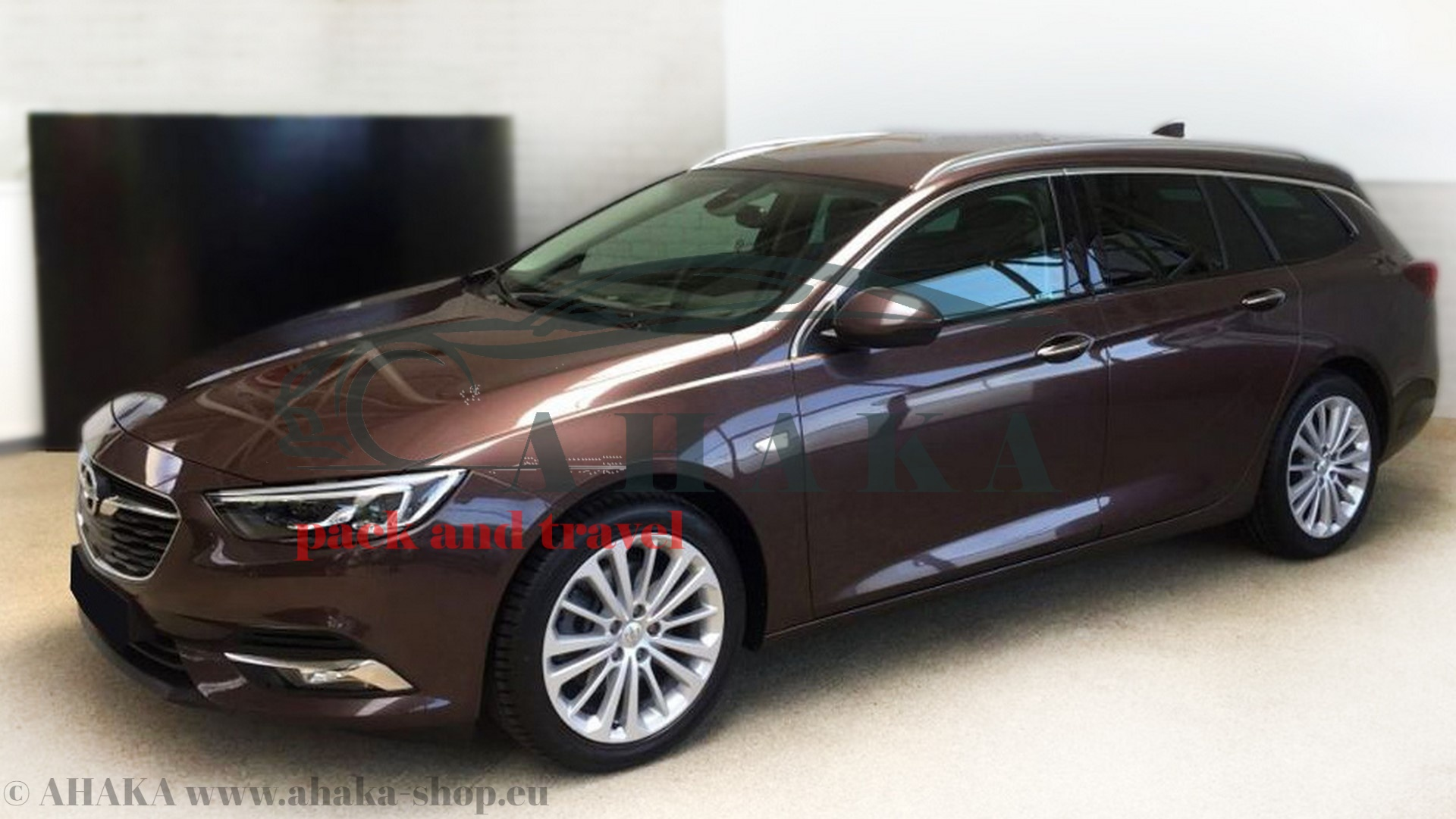 Für Opel Insignia Sportst 13polig neu 09 AUTO HAK Anhängerkupplung abnehmbar