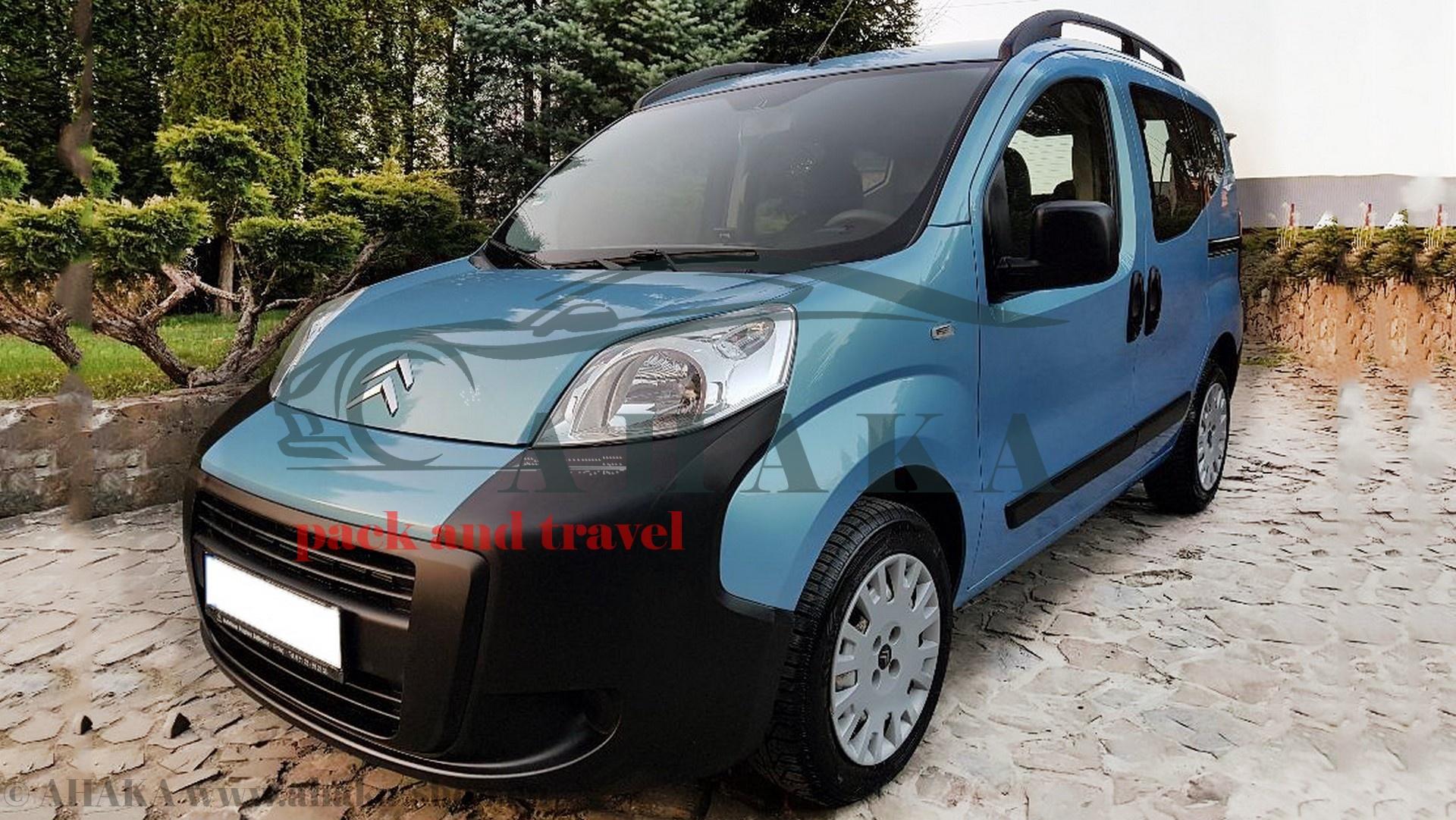 AUTO HAK Anhängerkupplung abnehmbar Für Citroen C3 Picasso 09 7polig AHZV NEU