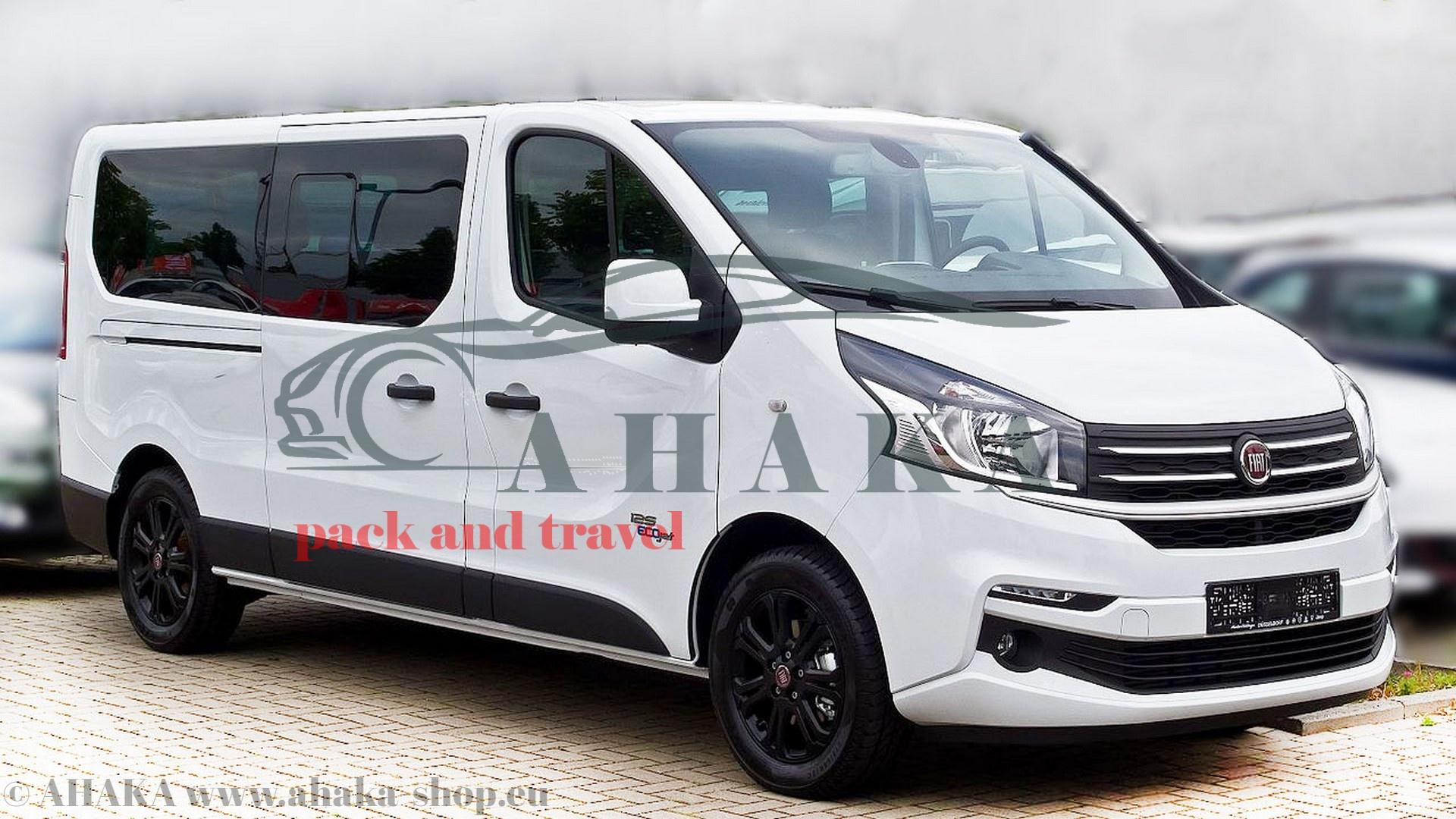 Für Ford Transit Custom Kastenwagen//Minibus Anhängerkupplung starr+ESatz 13pol