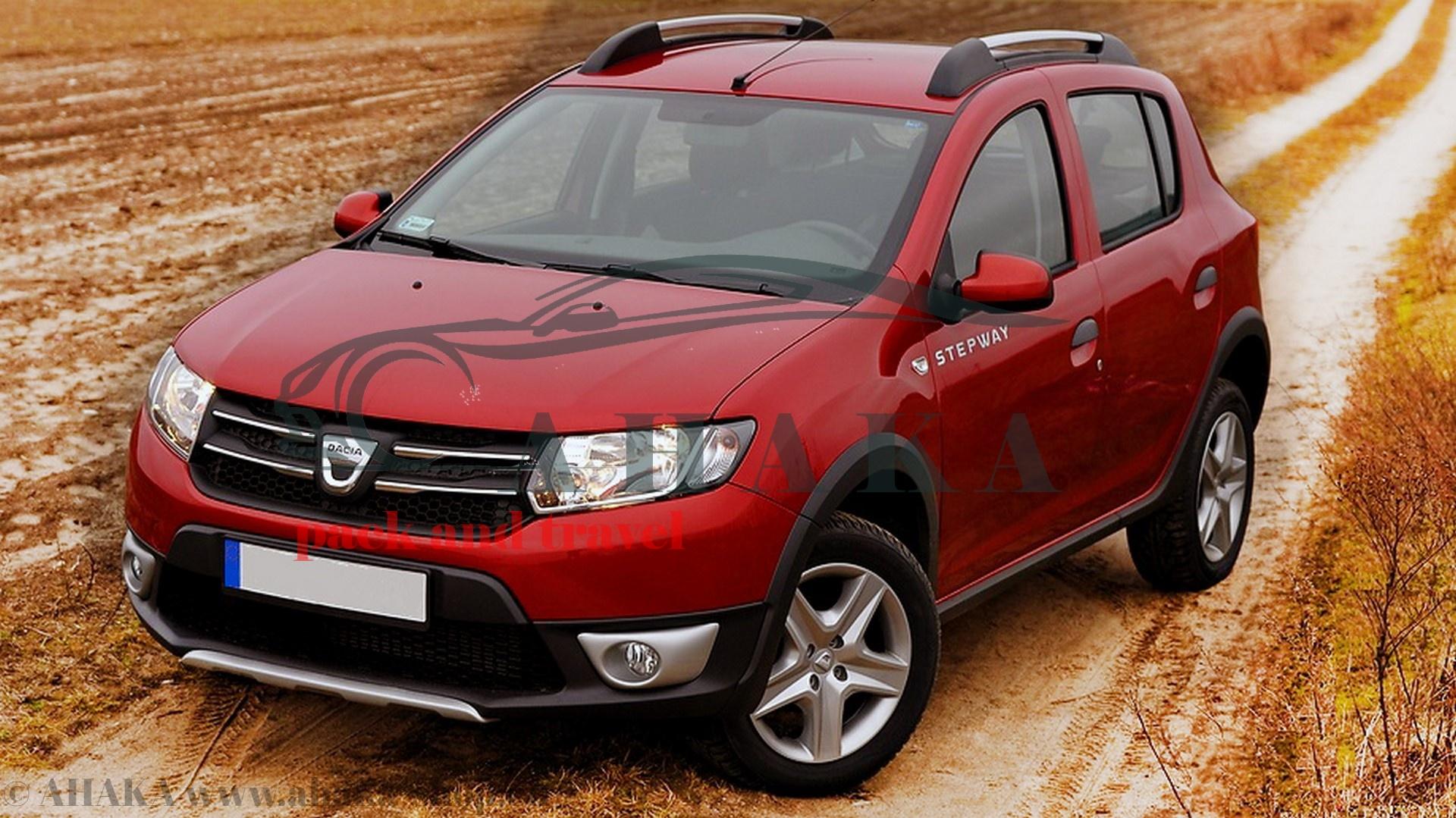 Anhängerkupplung starr Für Dacia SANDERO II STEPWAY ab 2013 QUALITÄT NEU ABE