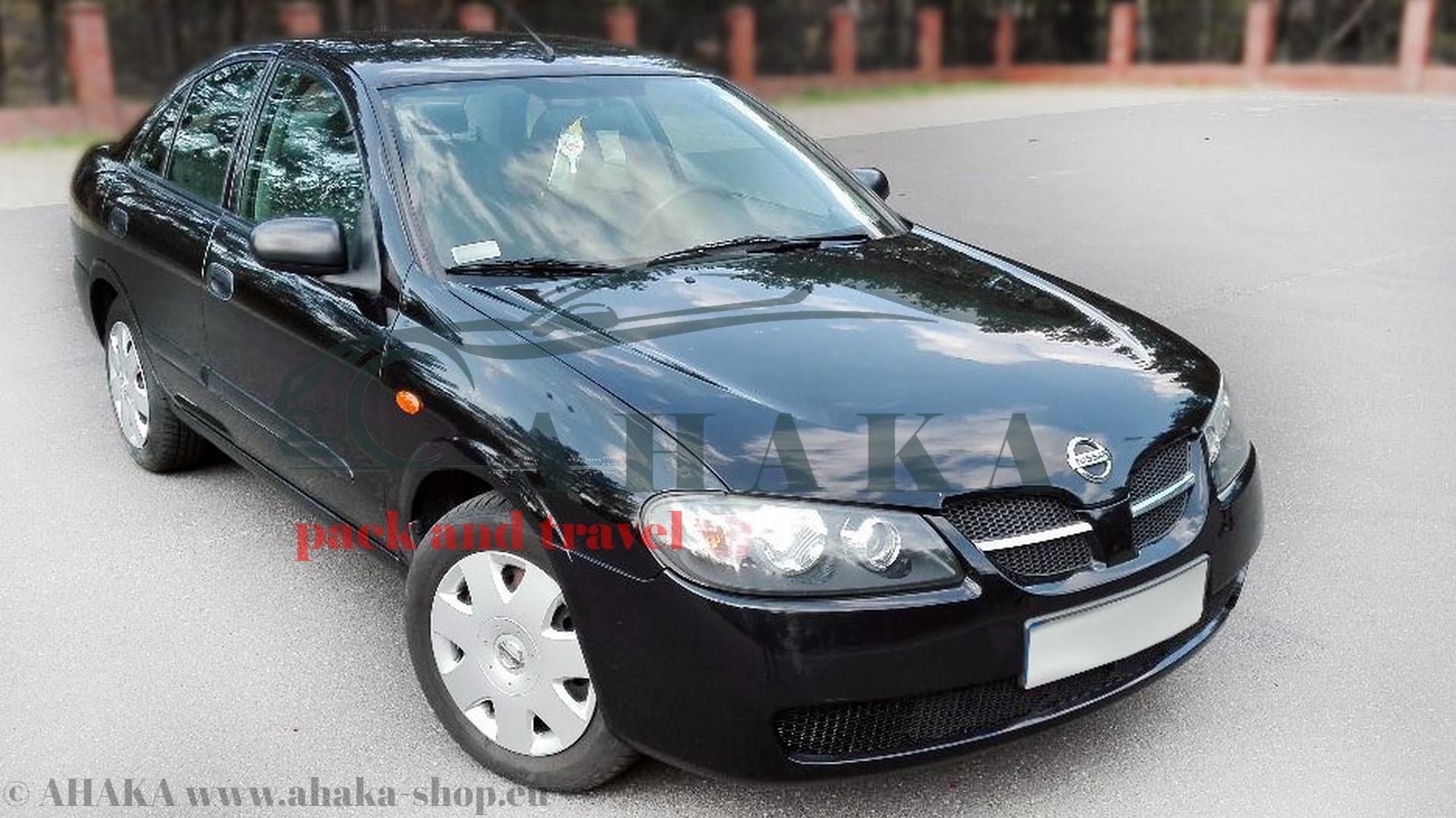Passend für Nissan Primera 1996-2002 Almera 1995-2000