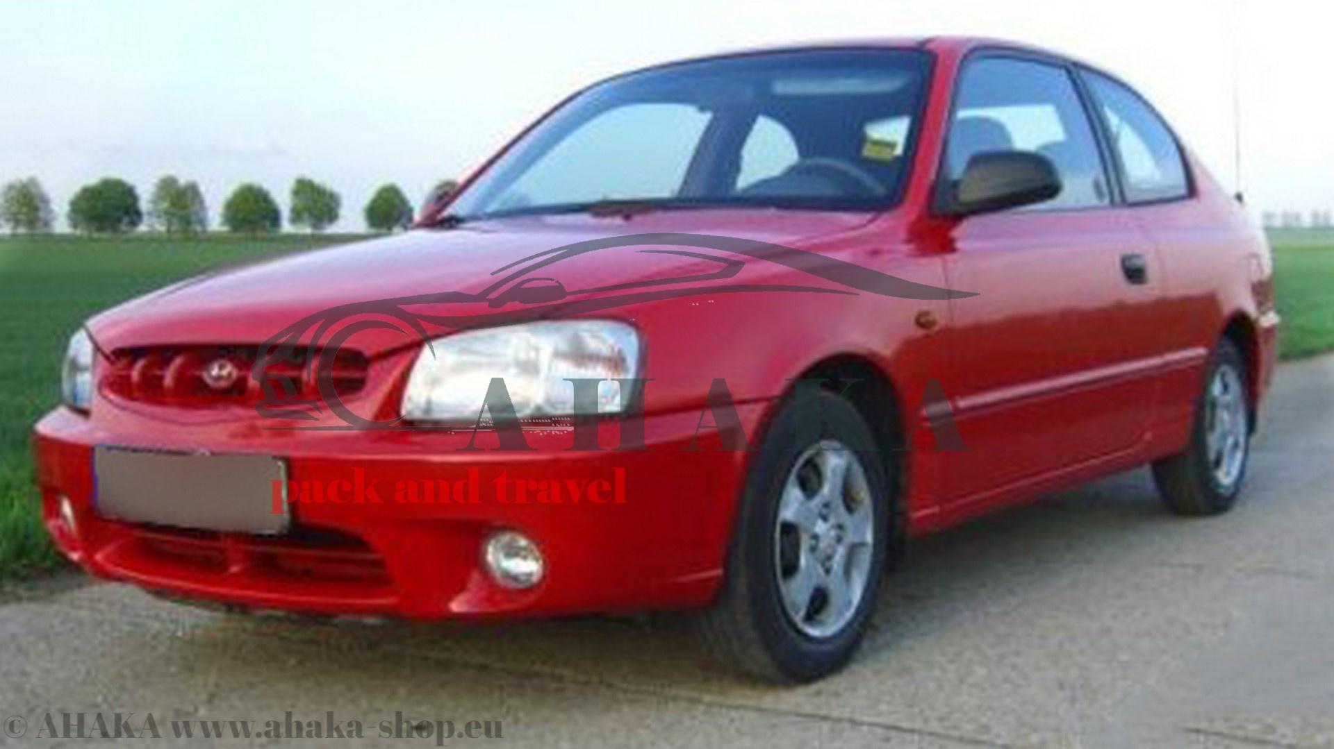 Für Suzuki Baleno Kombi 1996-2002 AUTO HAK Anhängerkupplung starr 13polig AHZV