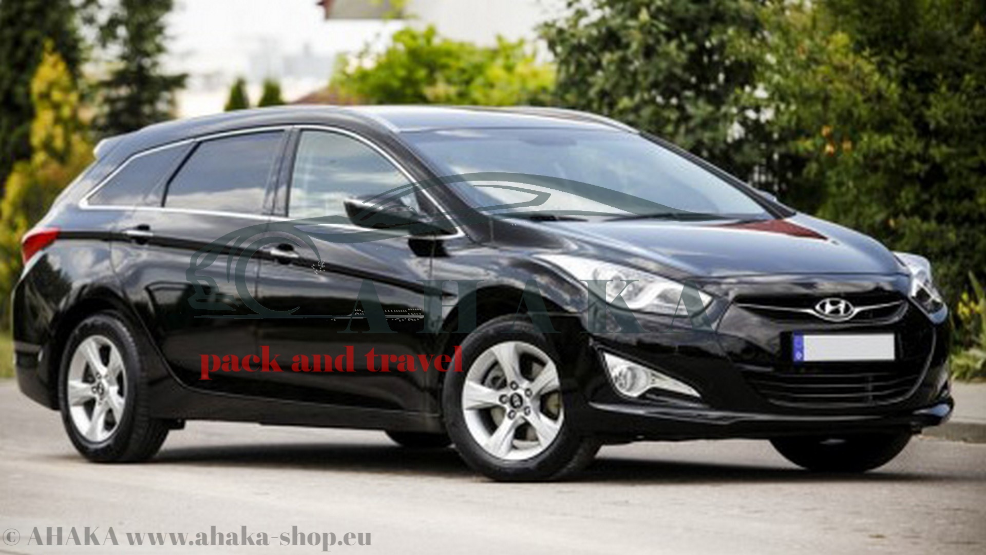 Hyundai i30 CW Kombi 2012-2017 AUTO HAK Anhängerkupplung abnehmbar AHK NEU AHZV