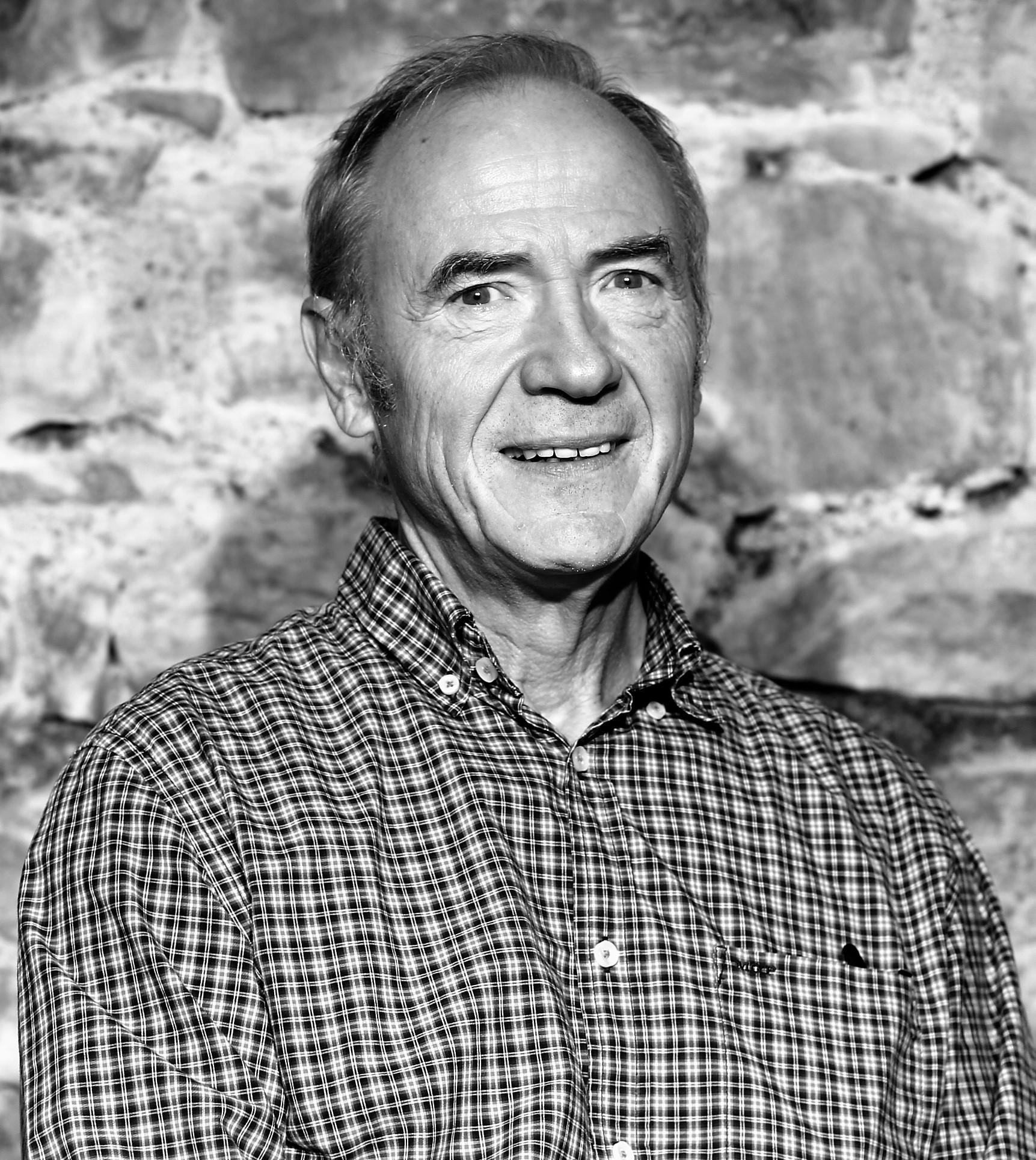 Arthur Hilberer als Gottfried Wald