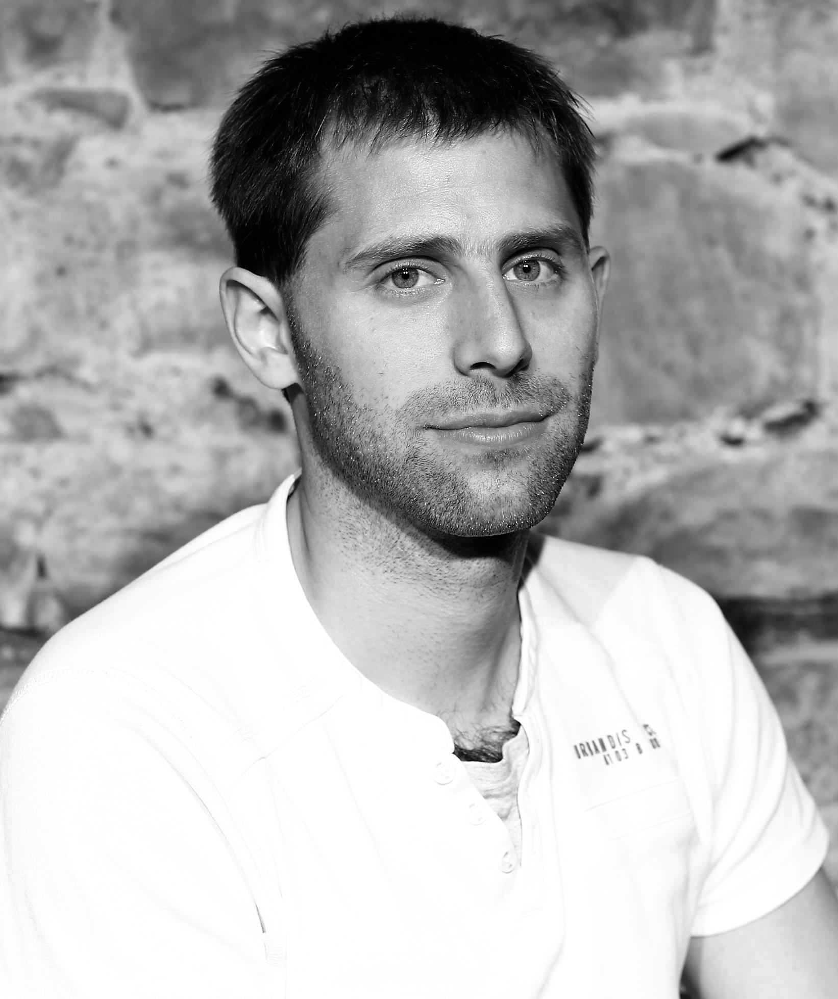 Thomas Wiegert als Boris Lipski