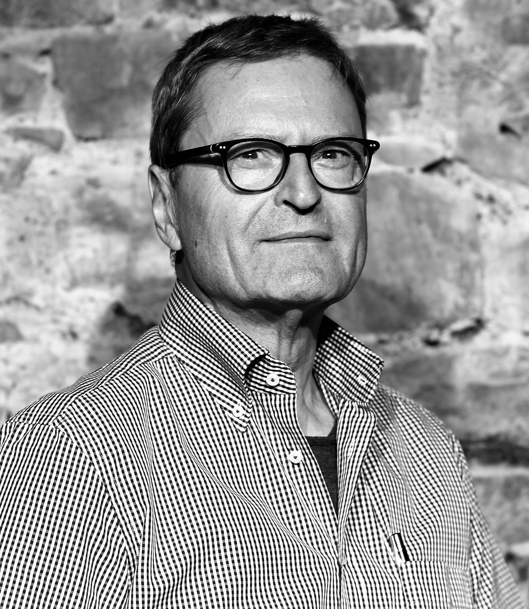 Egon Mayer als Jochen Reichert