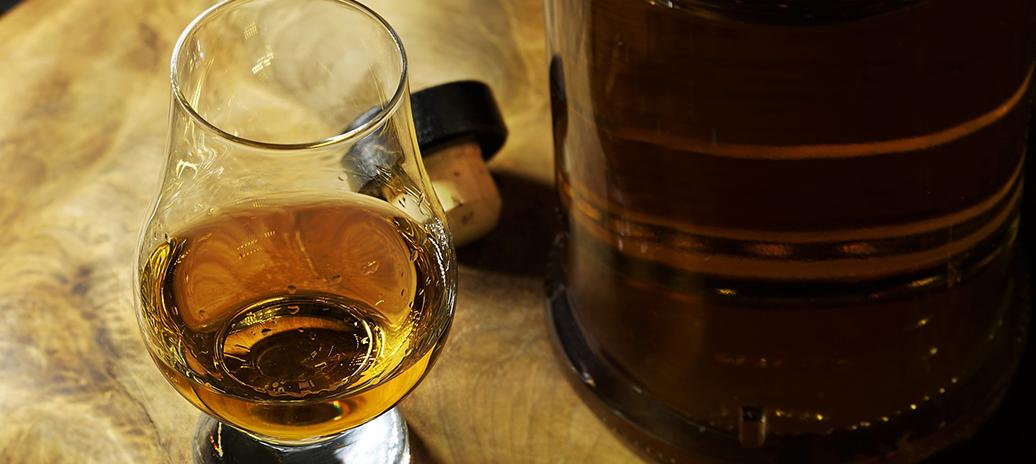 Das Unternehmen Prime Spirits aus Wels in Oberösterreich verkauft hochwertige alkoholische Getränke aus den In- und Ausland