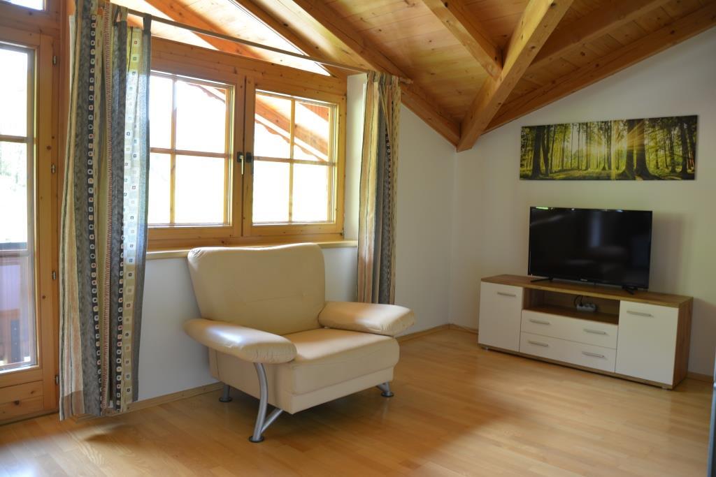 Wohnzimmer App. 4
