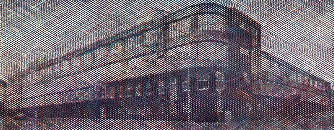 Holzschnitte des erfurter Künstlers Guido Löhrer in der Galerie Frutti dell'Arte, verteten auf der Aachener Kunstroute 2015, 25. 26. und 27. September. Ausstellung Spektrum 2015 in der Aula Carolina.