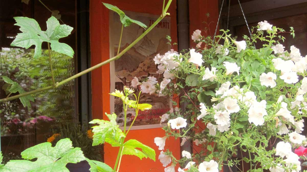 Galerie Frutti dell'Arte auf dem Tag der offenen Gartentür am 19.06.2016