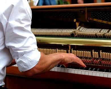 Pianoles Maastricht