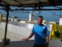 Above Tarfaya