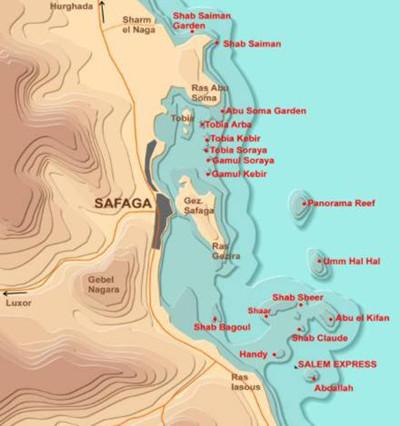 Safaga