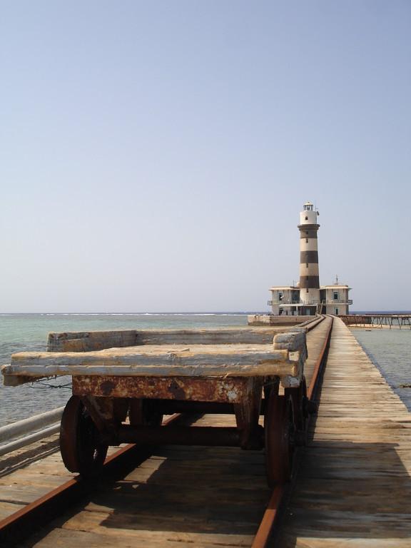 Daedalus reef (Abu Kizan, Dedalus)