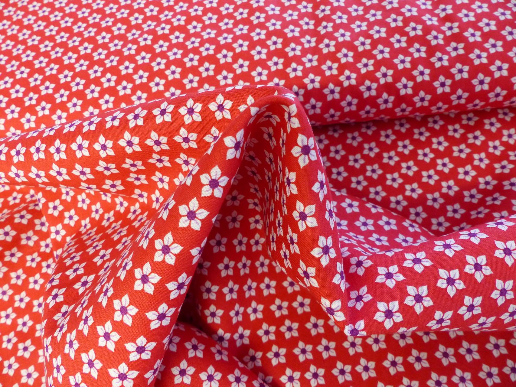 Jolijou Poppy go lucky - Little Blossom rot