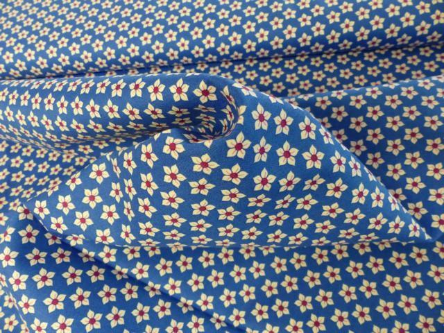 Jolijou Poppy go lucky - Little Blossom blau