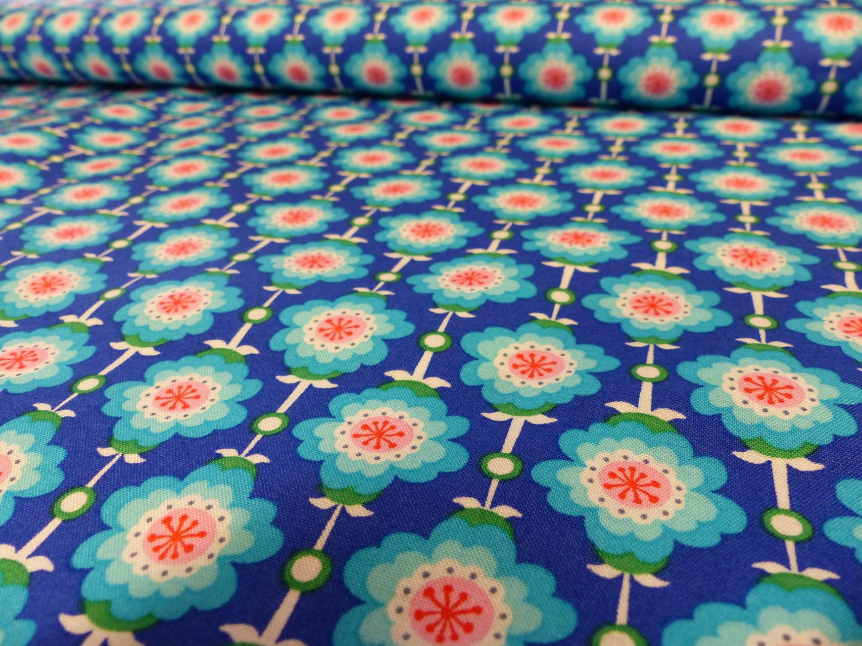 Jolijou Poppy go lucky Poppy Parade - blau