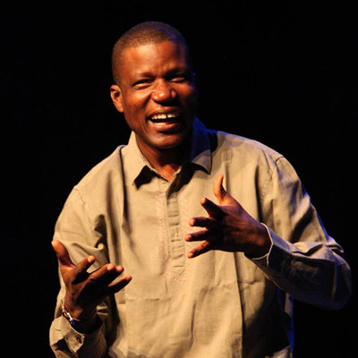 Adama Adepoju alias Taxi conteur