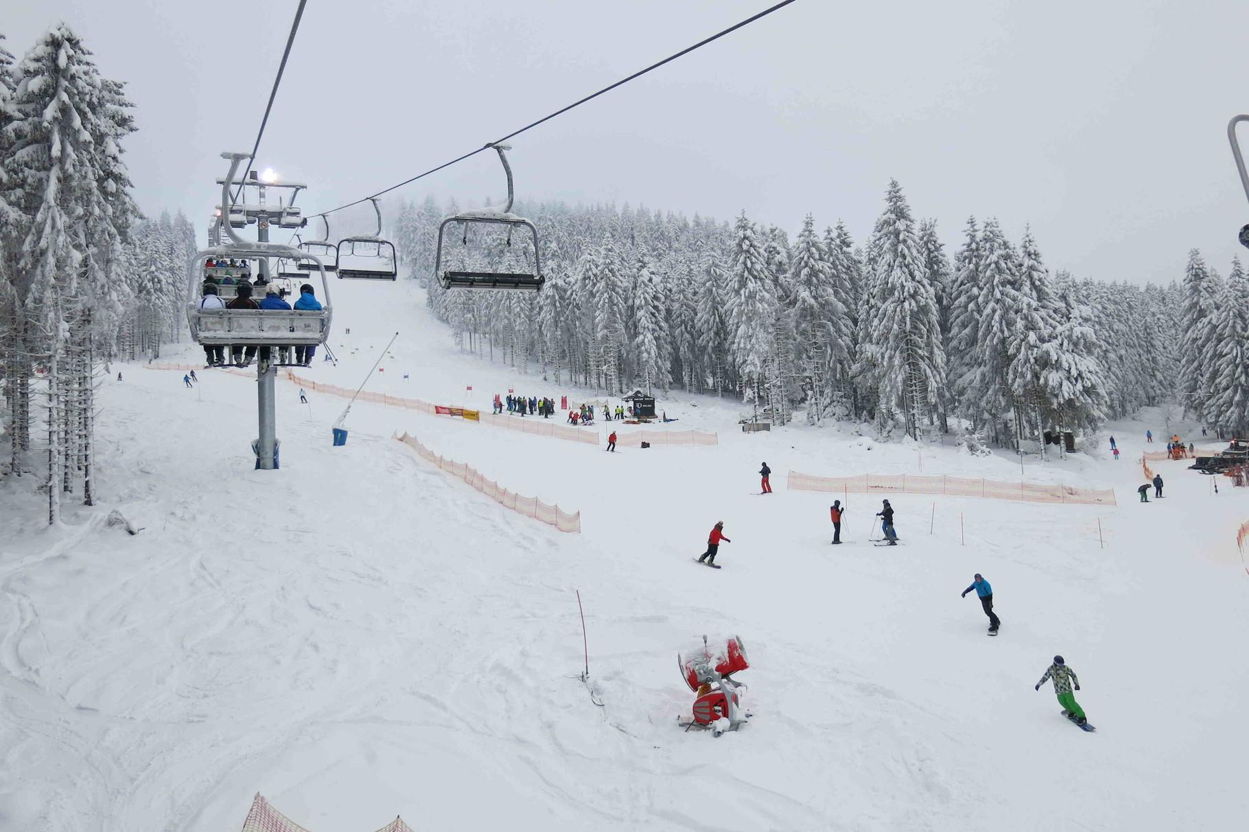 skigebiet wurmberg