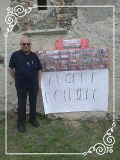 Omaggio a Don Piero