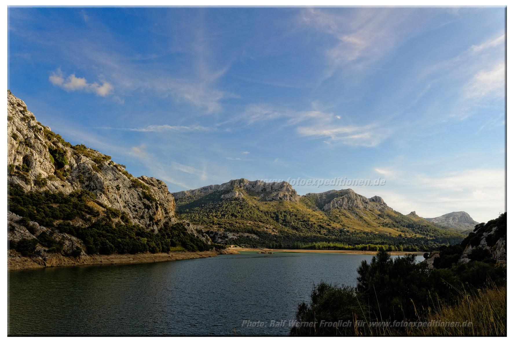 Mallorca, Gerc du Blanc