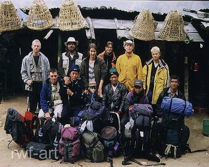 Nepaltour