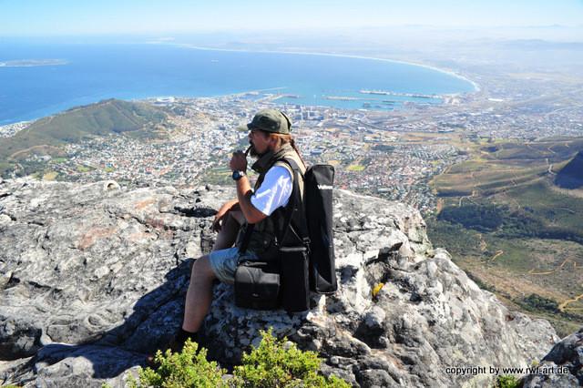 Cap Town, Südafrika