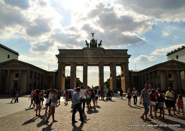 Mensch und Architektur Berlin