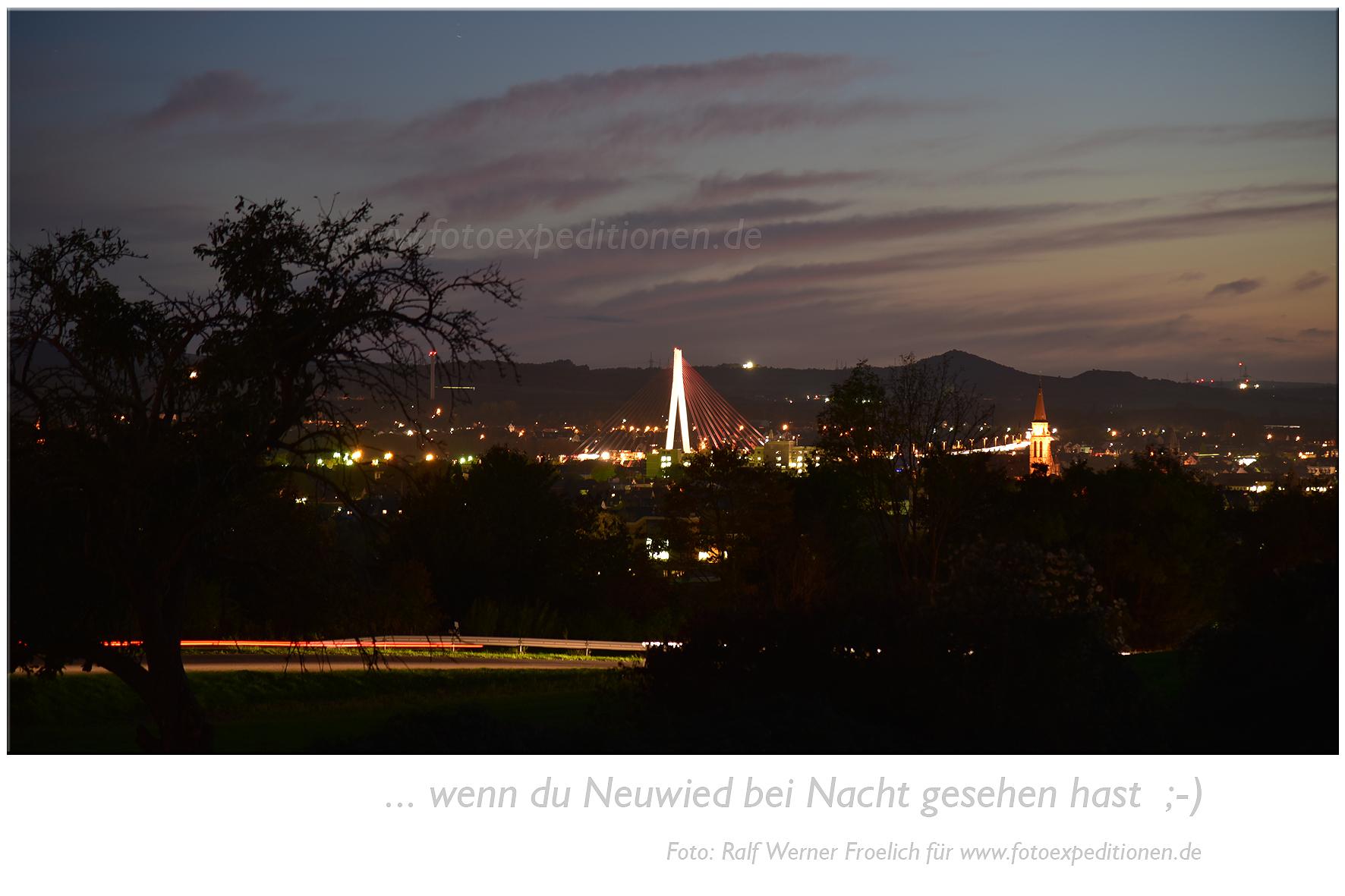 Kirmes in Neuwied