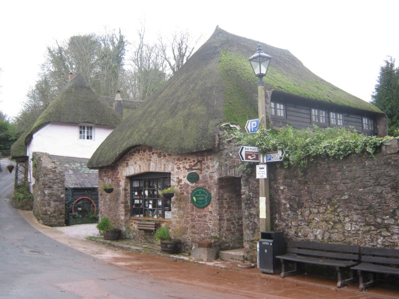 Cockington