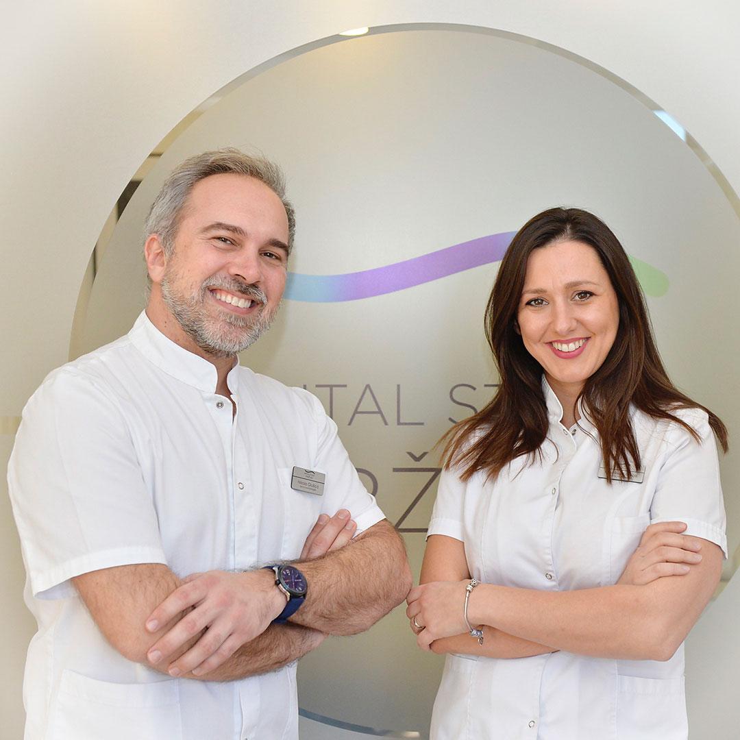 Dental Studio Przno Glusica