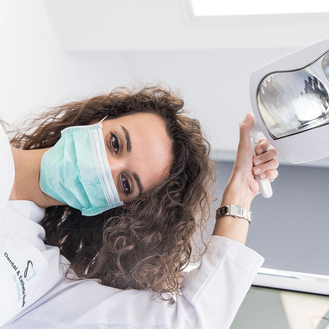 Dental Hygienist Jovana Radulović II