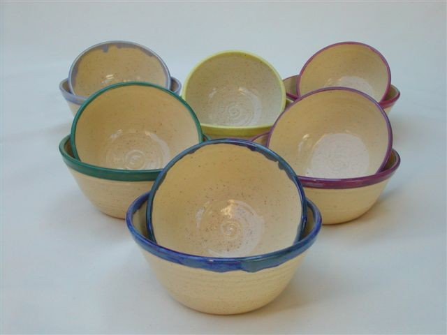 Mixing Bowl Set (2, 3 or 4)