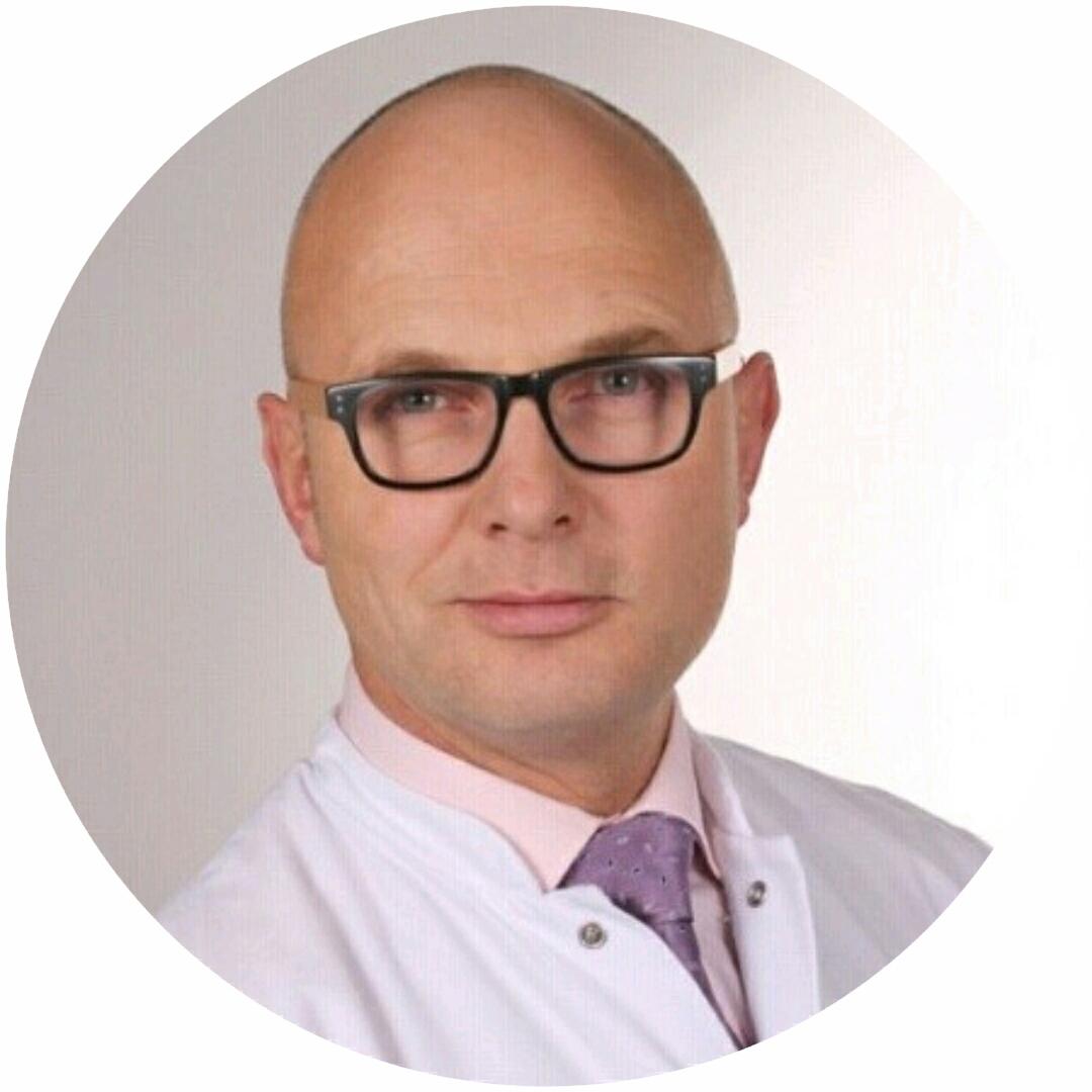 Prof. Dirk Björn Krapohl