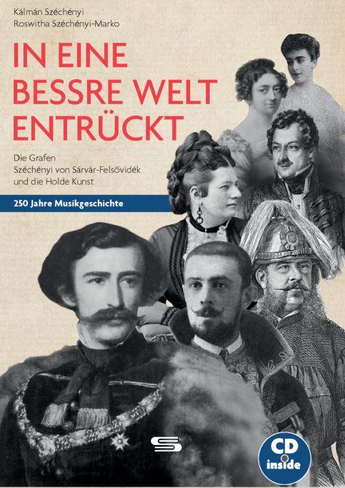 Alter Adel in musikalischer Mission - 250 Jahre Musik- und Kulturgeschichte